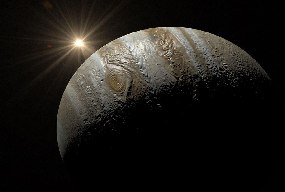 ज्योतिष में बृहस्पति ग्रह