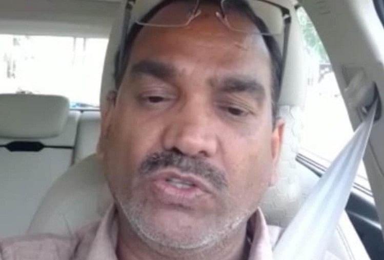 इंद्रकांत त्रिपाठी (फाइल फोटो)