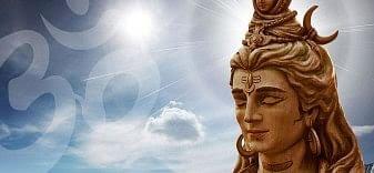 lord shiva symbol image